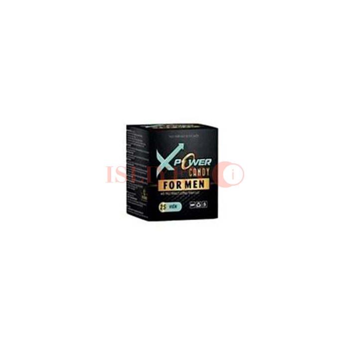 phương thuốc cho hiệu lực Xpower Candy ở Việt Nam