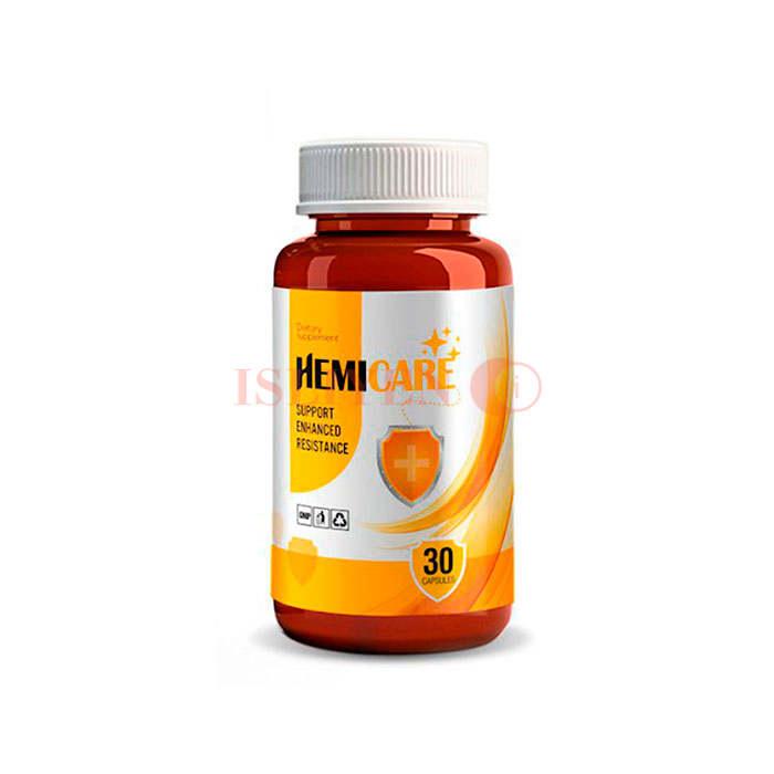 phương thuốc miễn dịch Hemicare ở Việt Nam